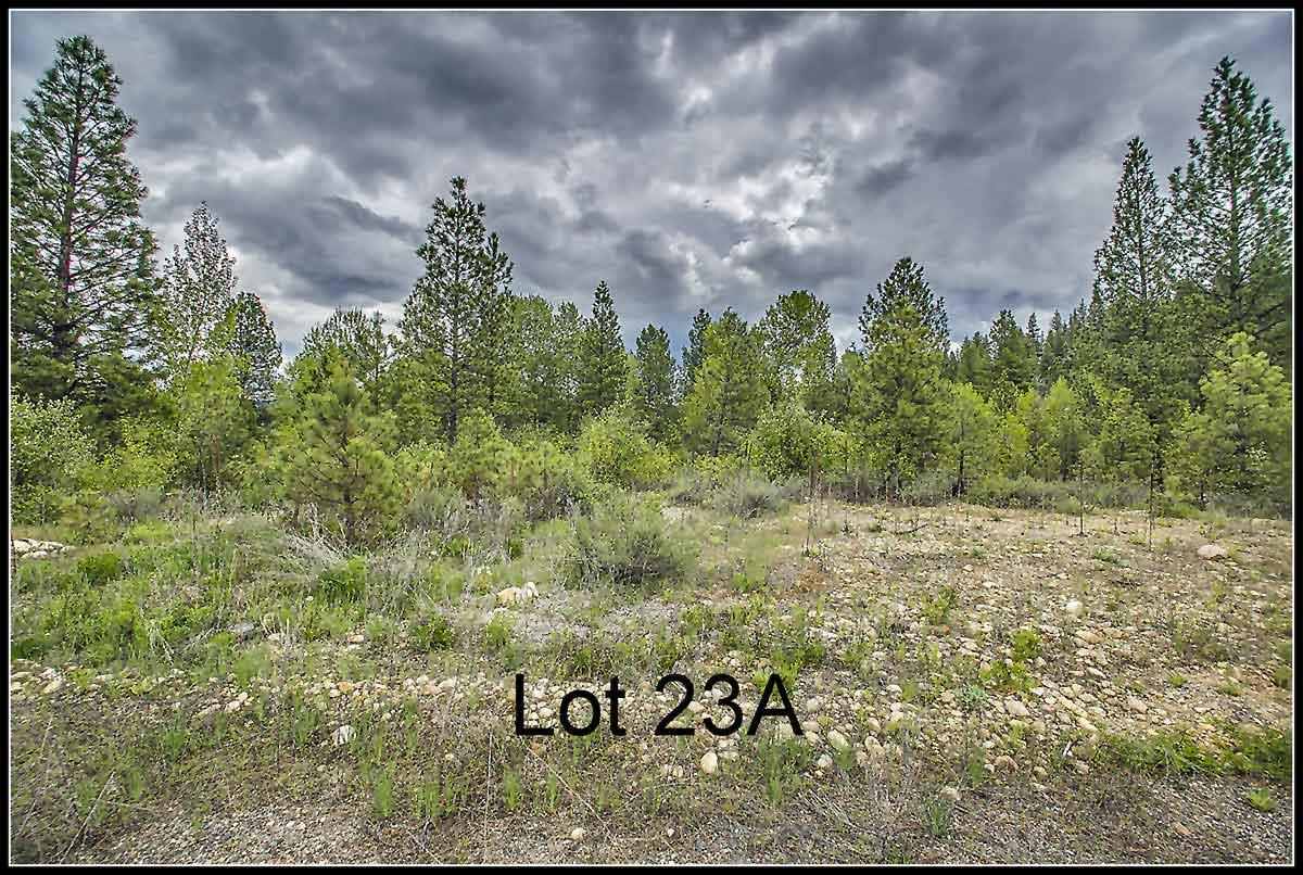Idaho City Lots and Land